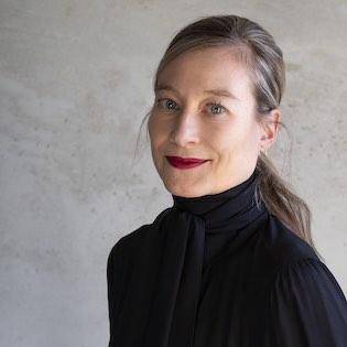 Cornelia Kirschke