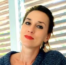 Britta Burth