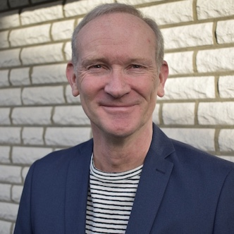 Torsten Bohn
