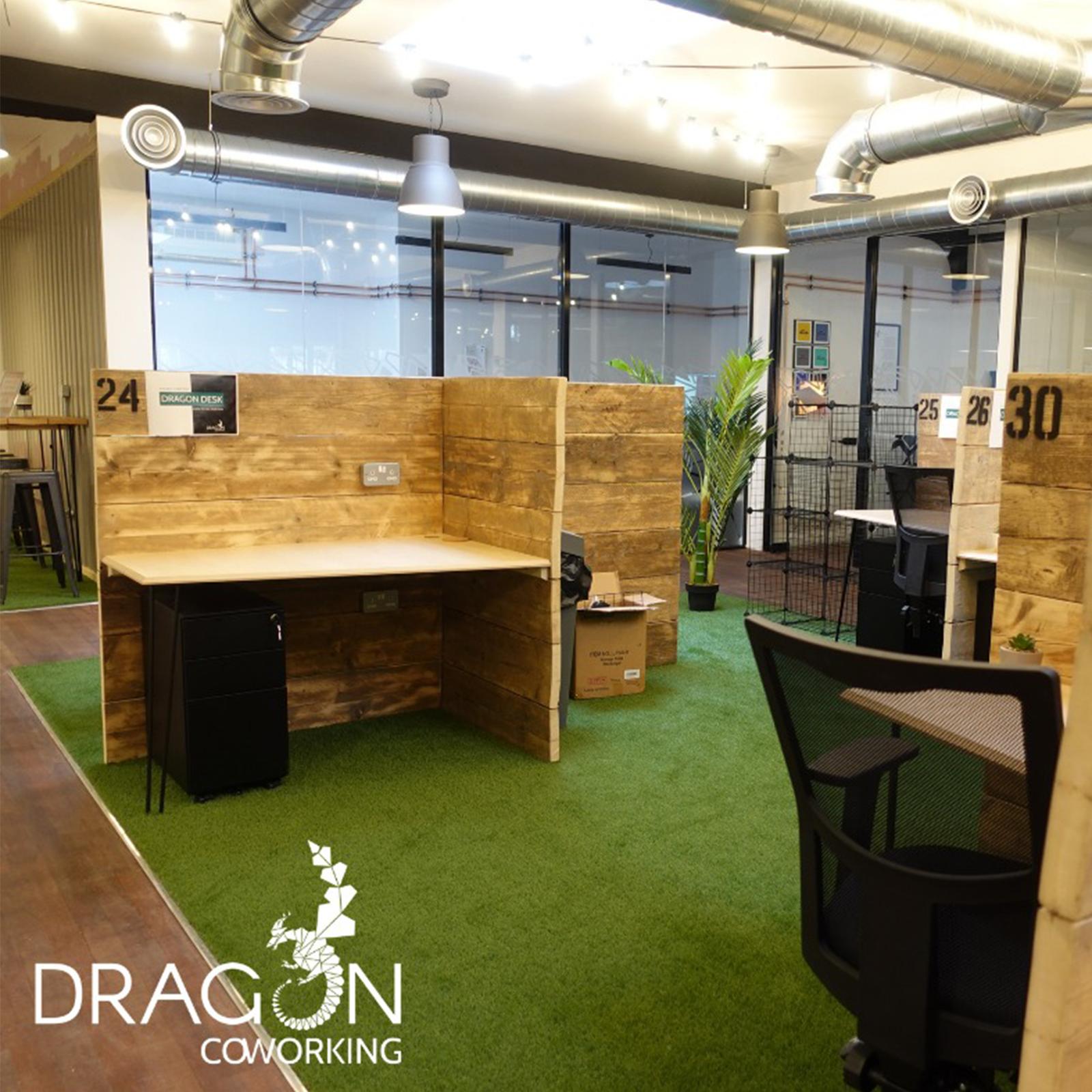 Dragon Coworking