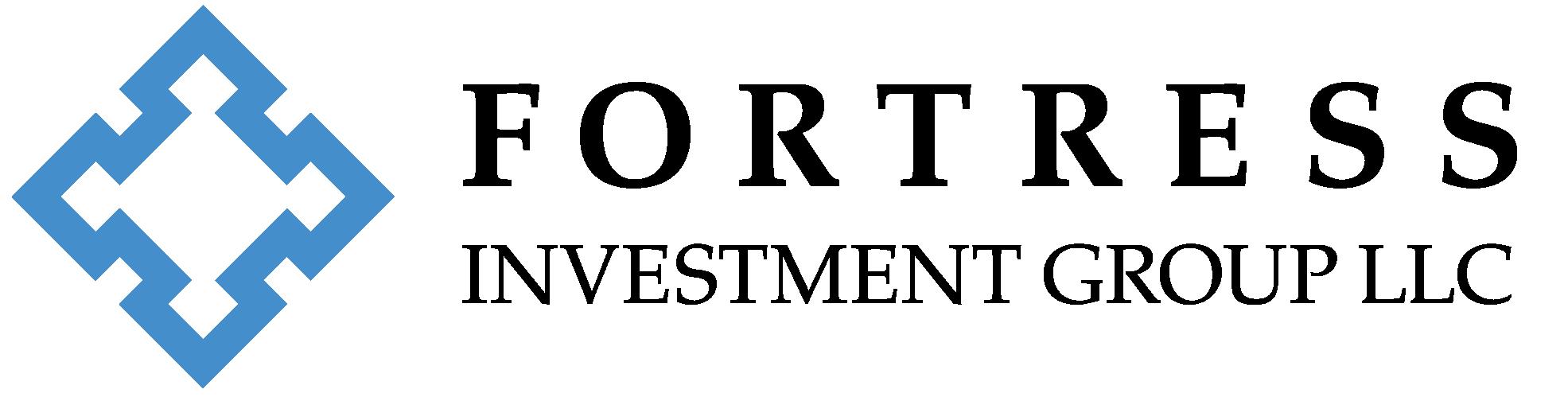 Fortress LLC Logo