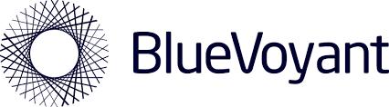 Blue Voyant logo