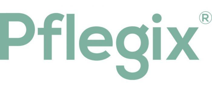 Pflegix logo