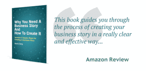 Why you need a business story