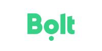 Client Logo, Bolt