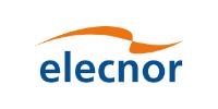 Client Logo, Elecnor