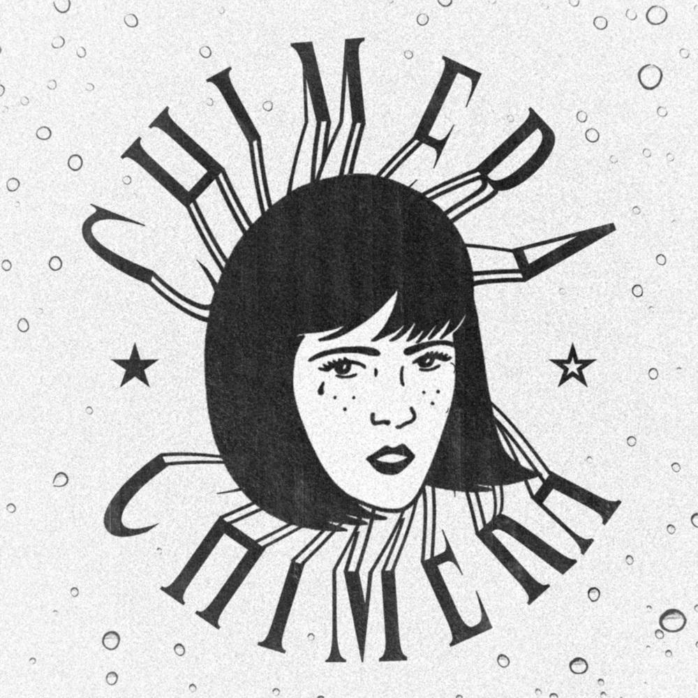 "Album artwork for Backwhen - ""Chimera"""