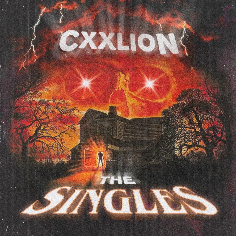 "Album artwork for Cxxlion - ""The Singles"""