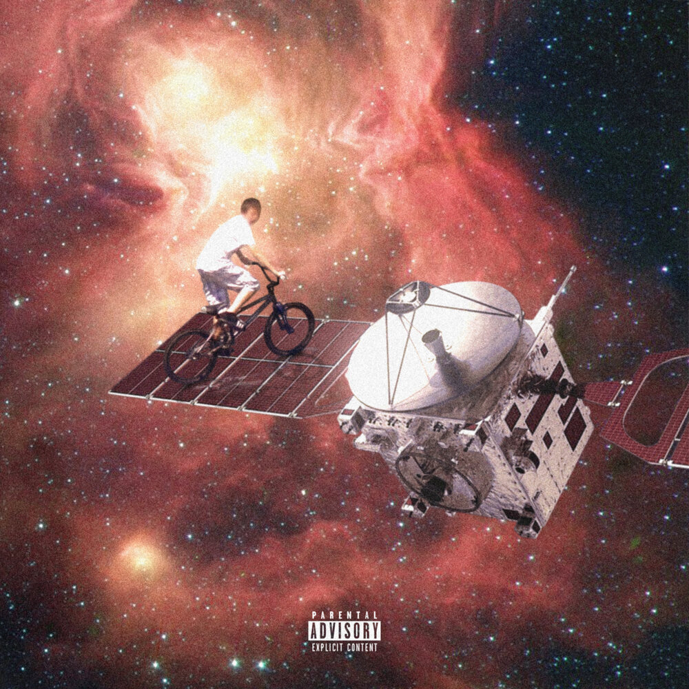 "Album artwork for Inteus - ""Voyager"""