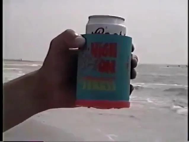 Promo video for Freddie Dredd - Summer Beach (Remix)
