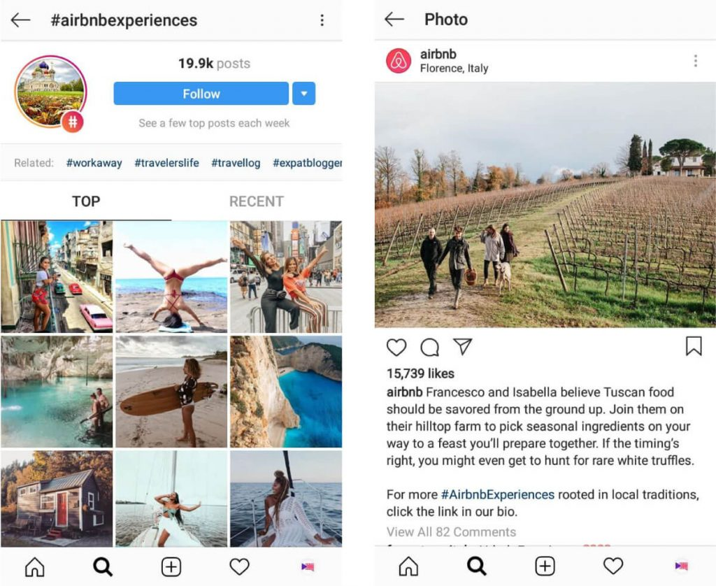 airbnb-hashtags-instagram-studiotale