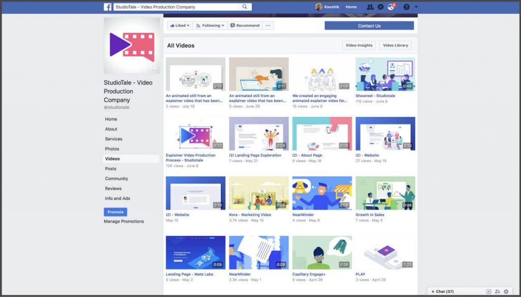 facebook-videos-studiotale