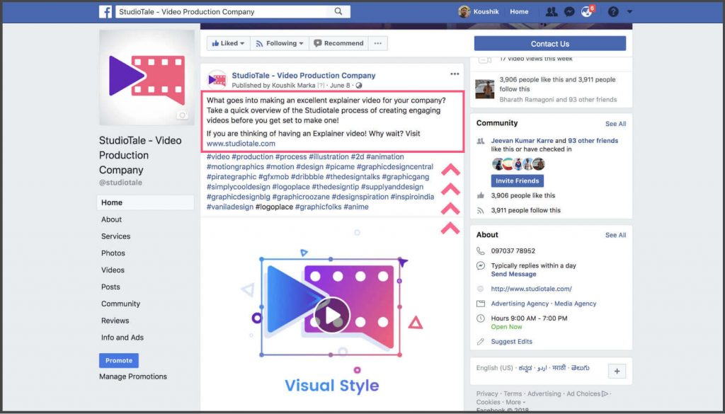 facebook-description-studiotale