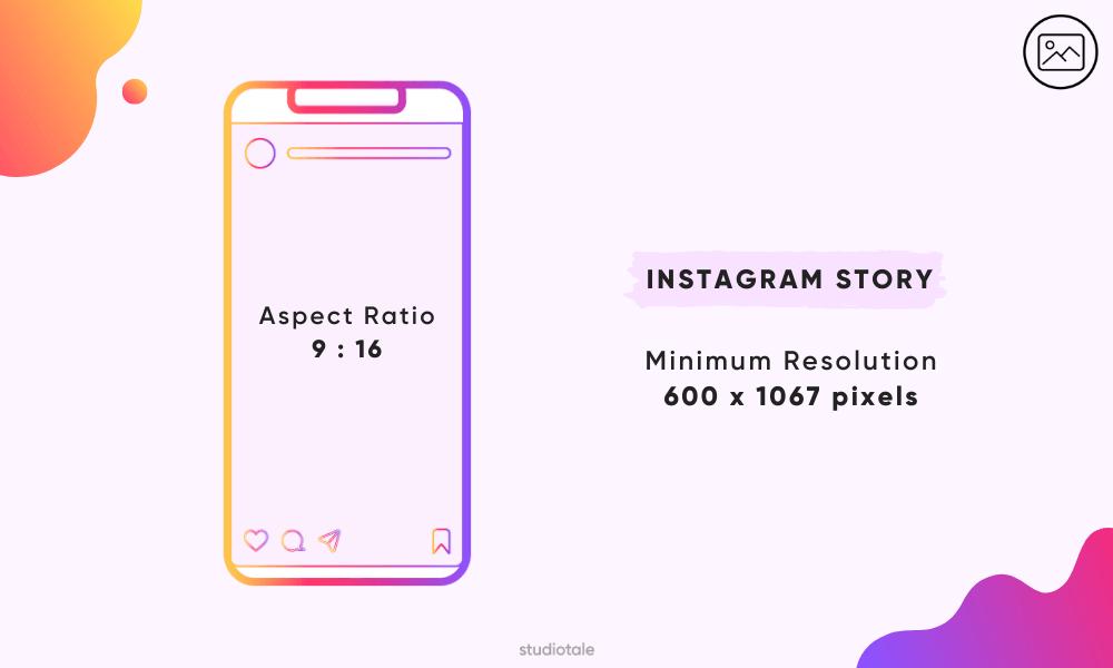 Instagram Story Video Format