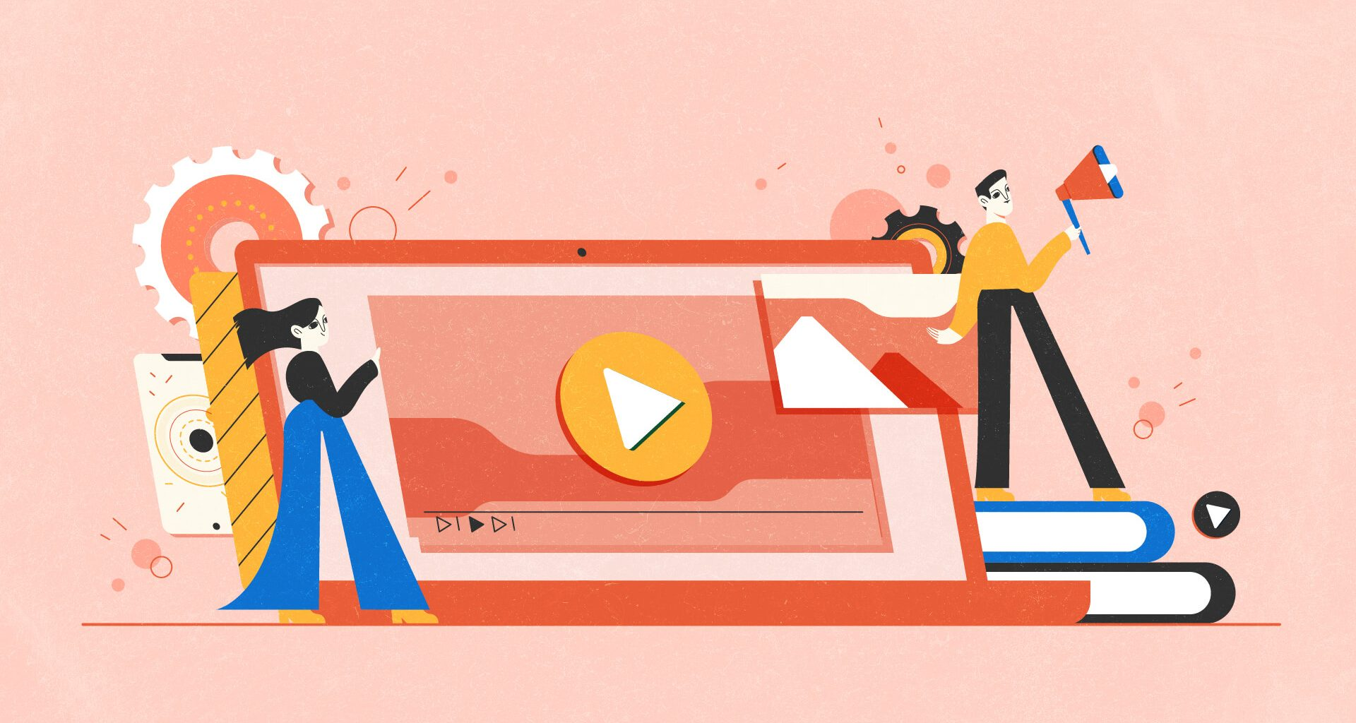 The Video Marketing Guide: All you need to know