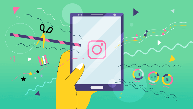 13 Of The Best Editing Apps for A Powerful Instagram Video