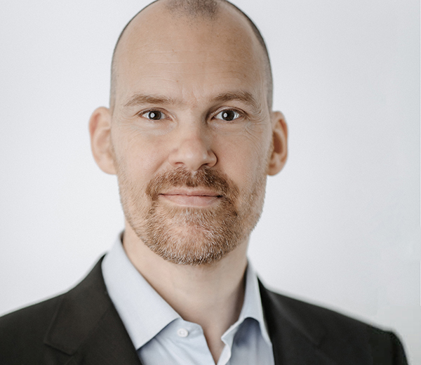 Portrait David Andel