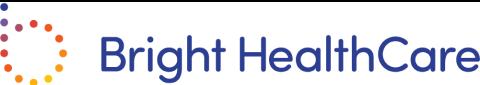 Bright HealthCare Logo