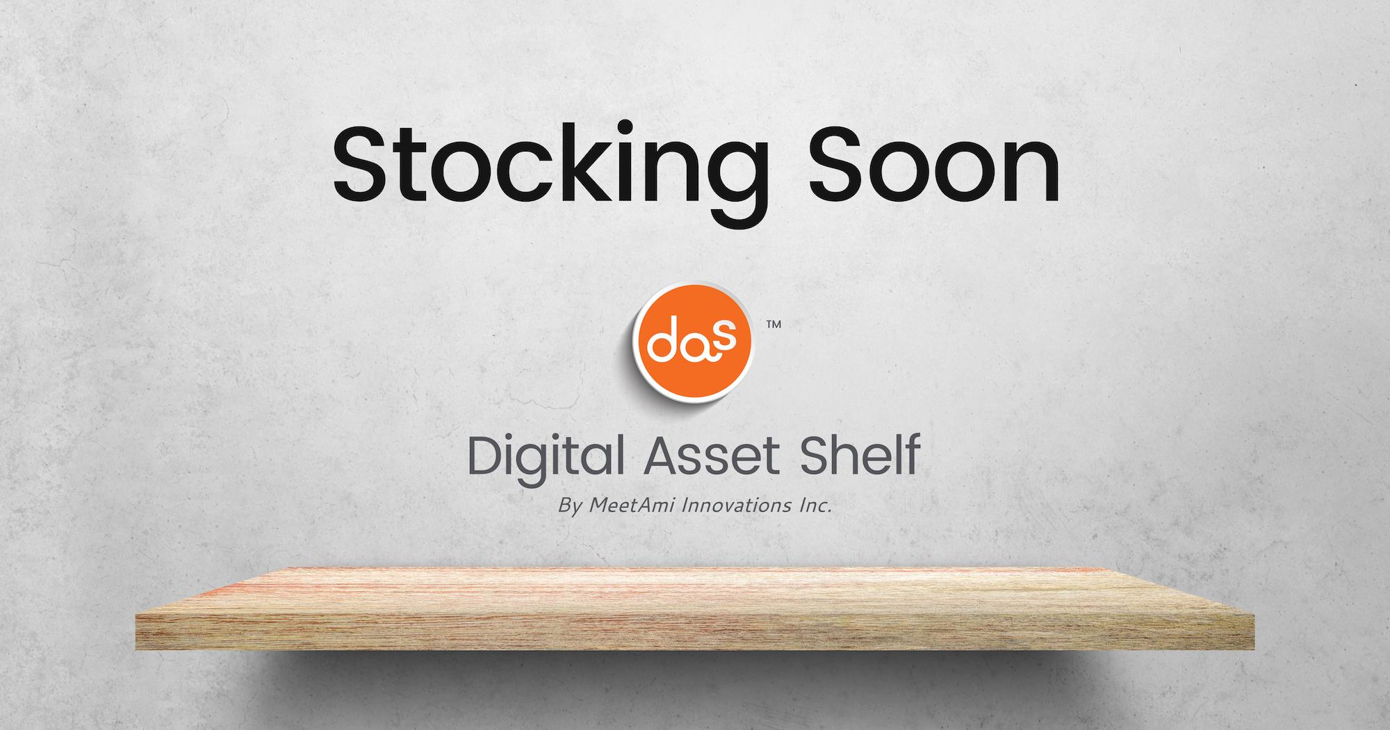 MeetAmi Launches Canada's First Digital Asset Investment Shelf