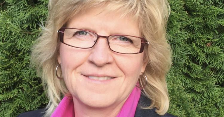 Meet our team - Kathy O'Donoghue
