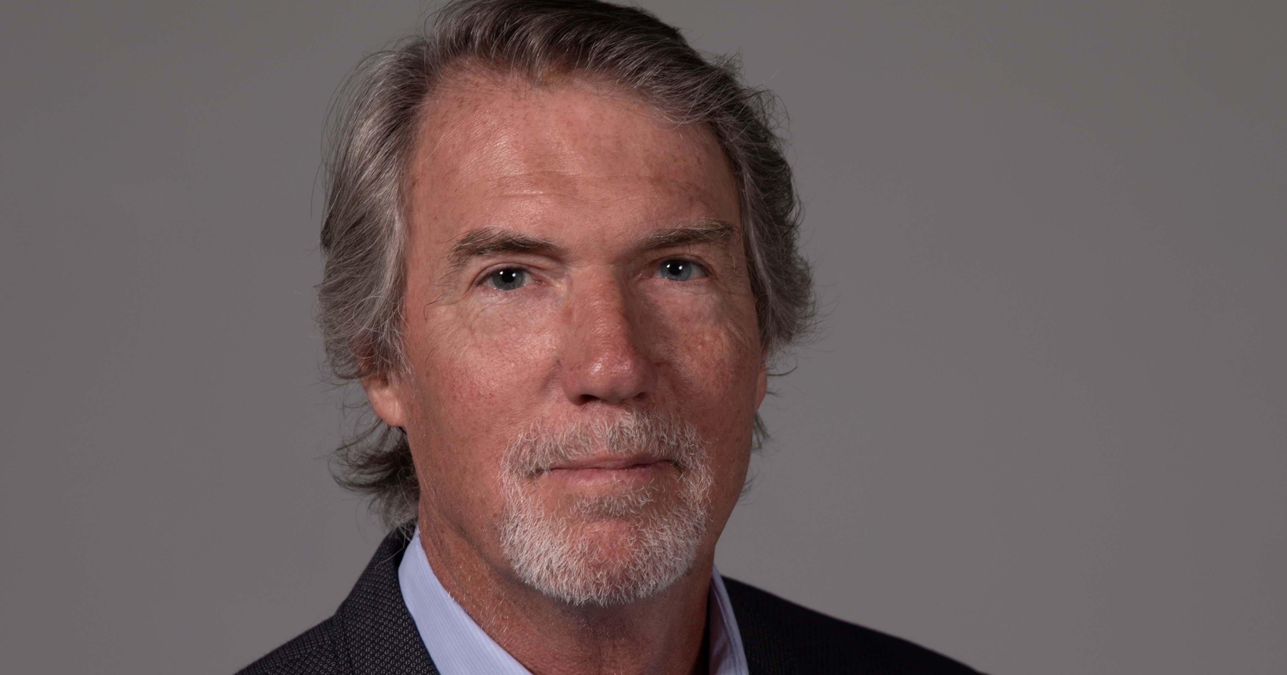 Meet our team - Jim Mutter