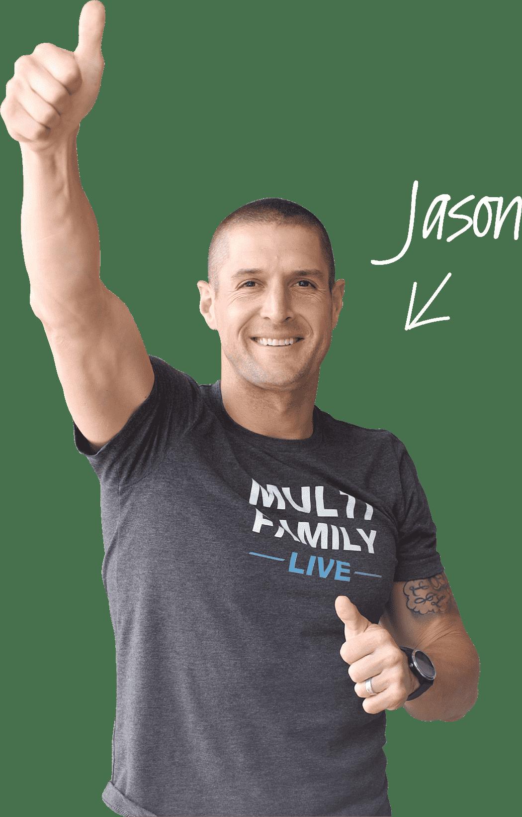 Jason Yarusi