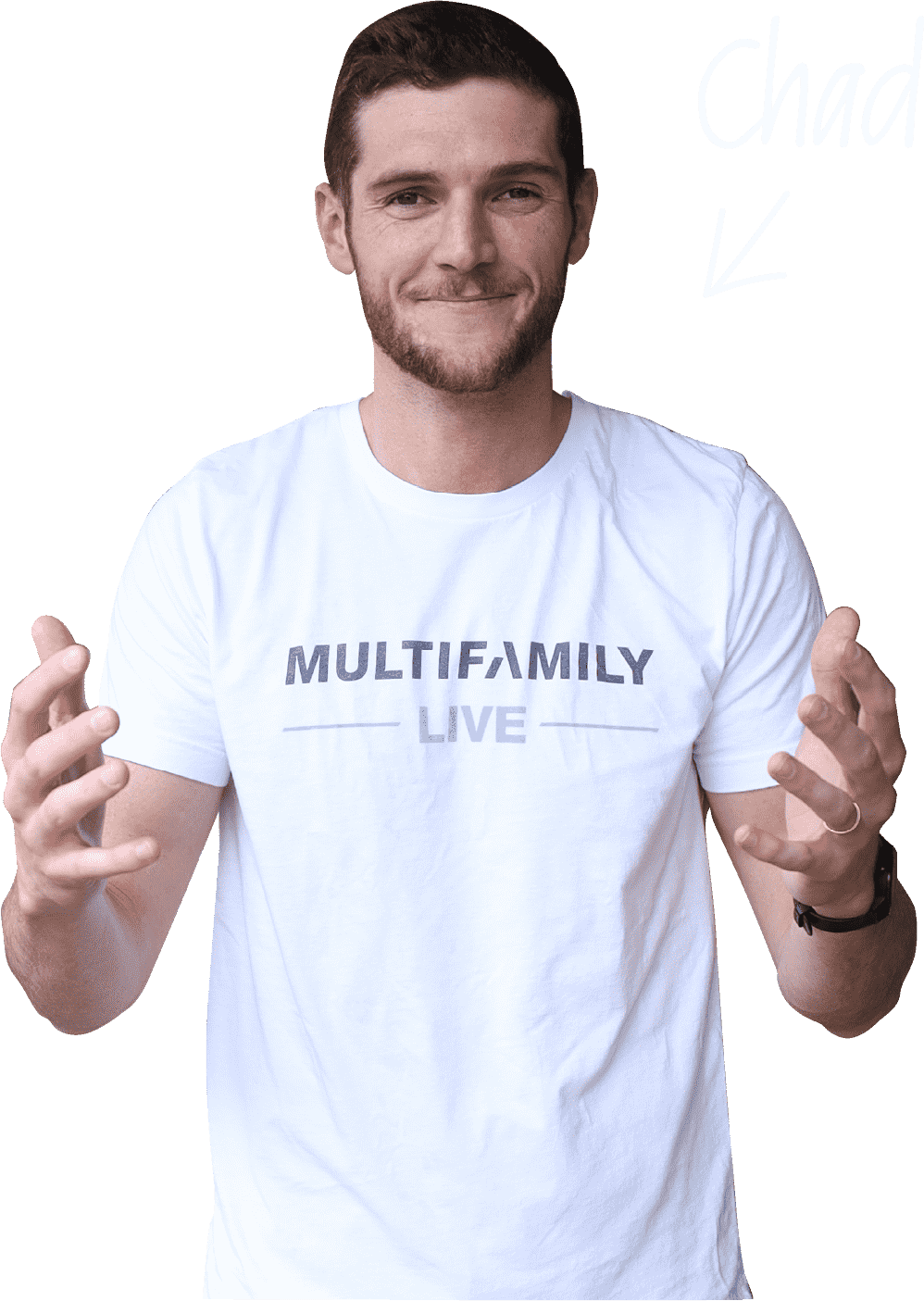 Chad King MultiFamily Investing
