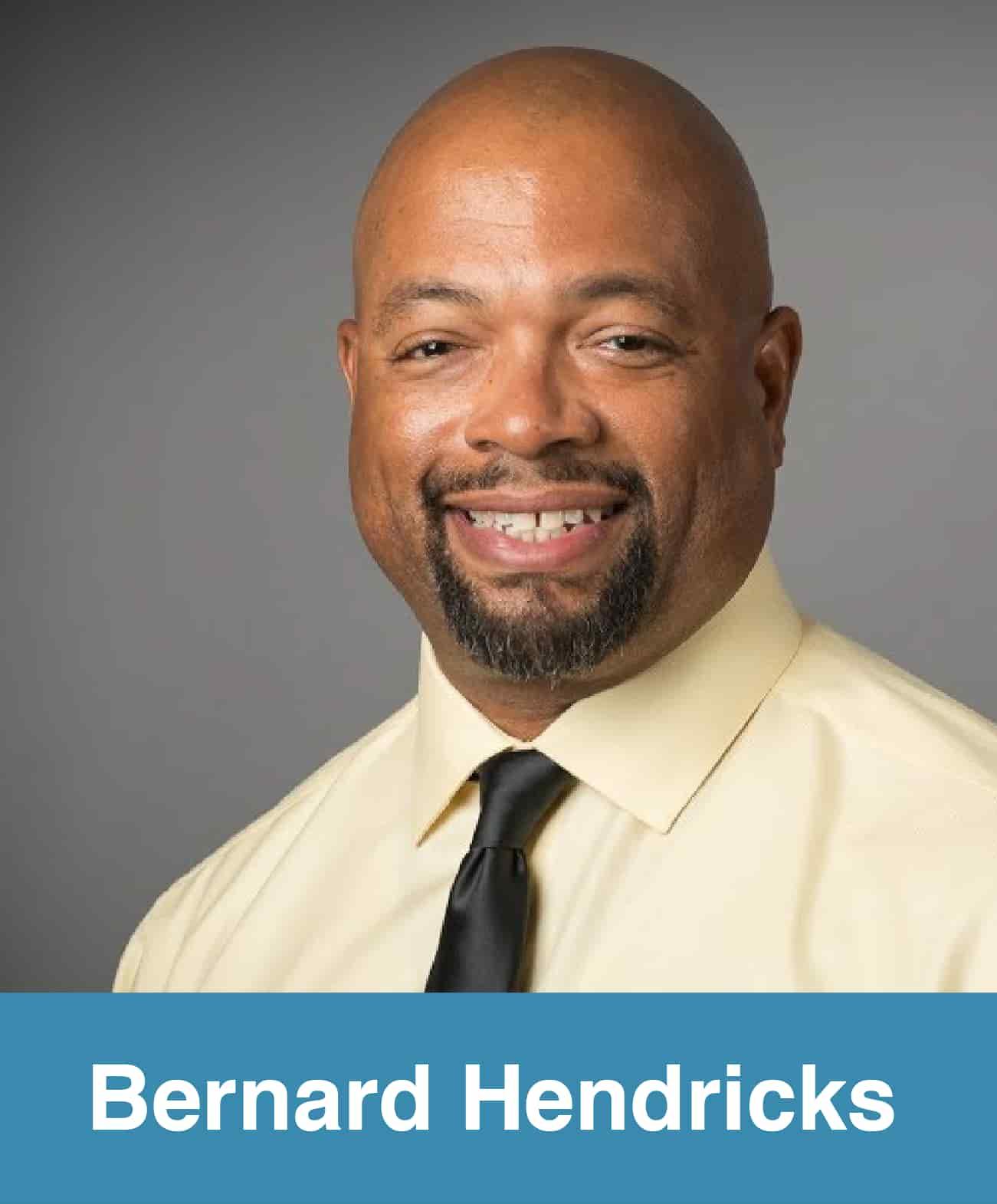 Bernard Hendricks 7 Figure Multifamily