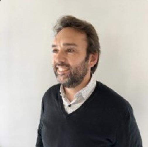 Carlos de Otto, Partnerships Manager of MOGU Platform.