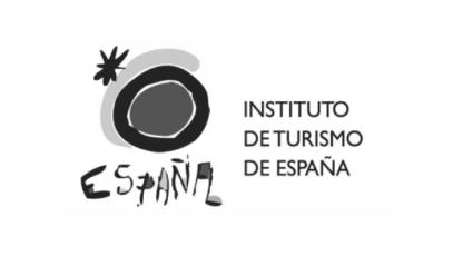 Logo of Instituto de Turismo de España, a supporter of MOGU