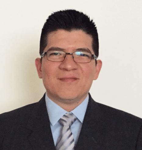 Luis Temores