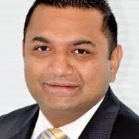 Mehul S. Shah