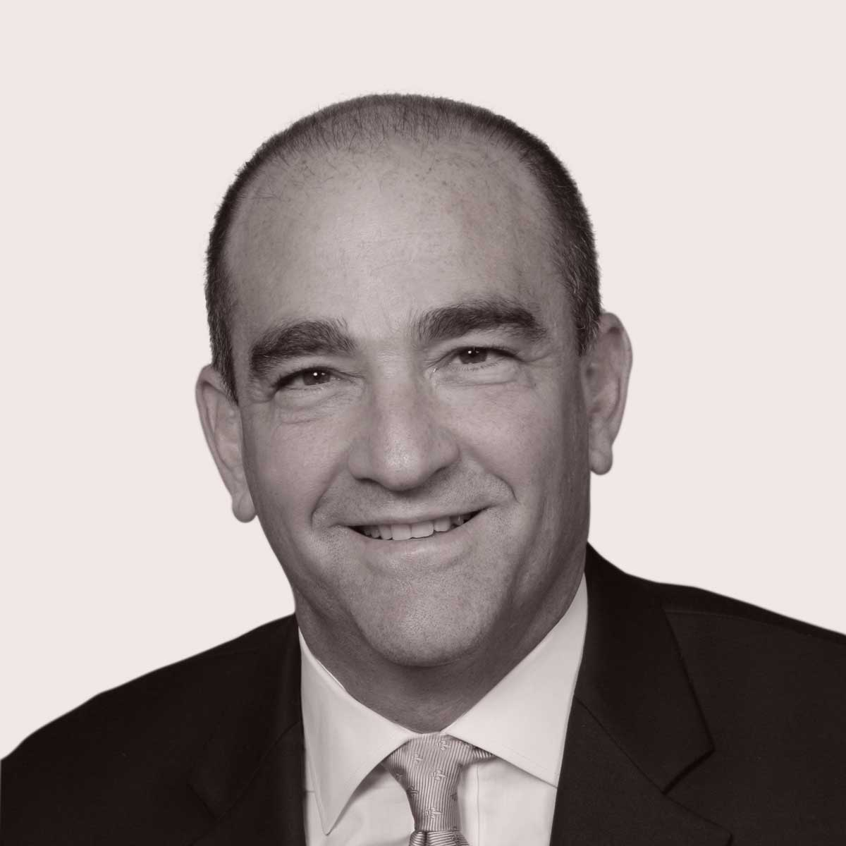 Dr. Ben Hoffman, MD, MPH