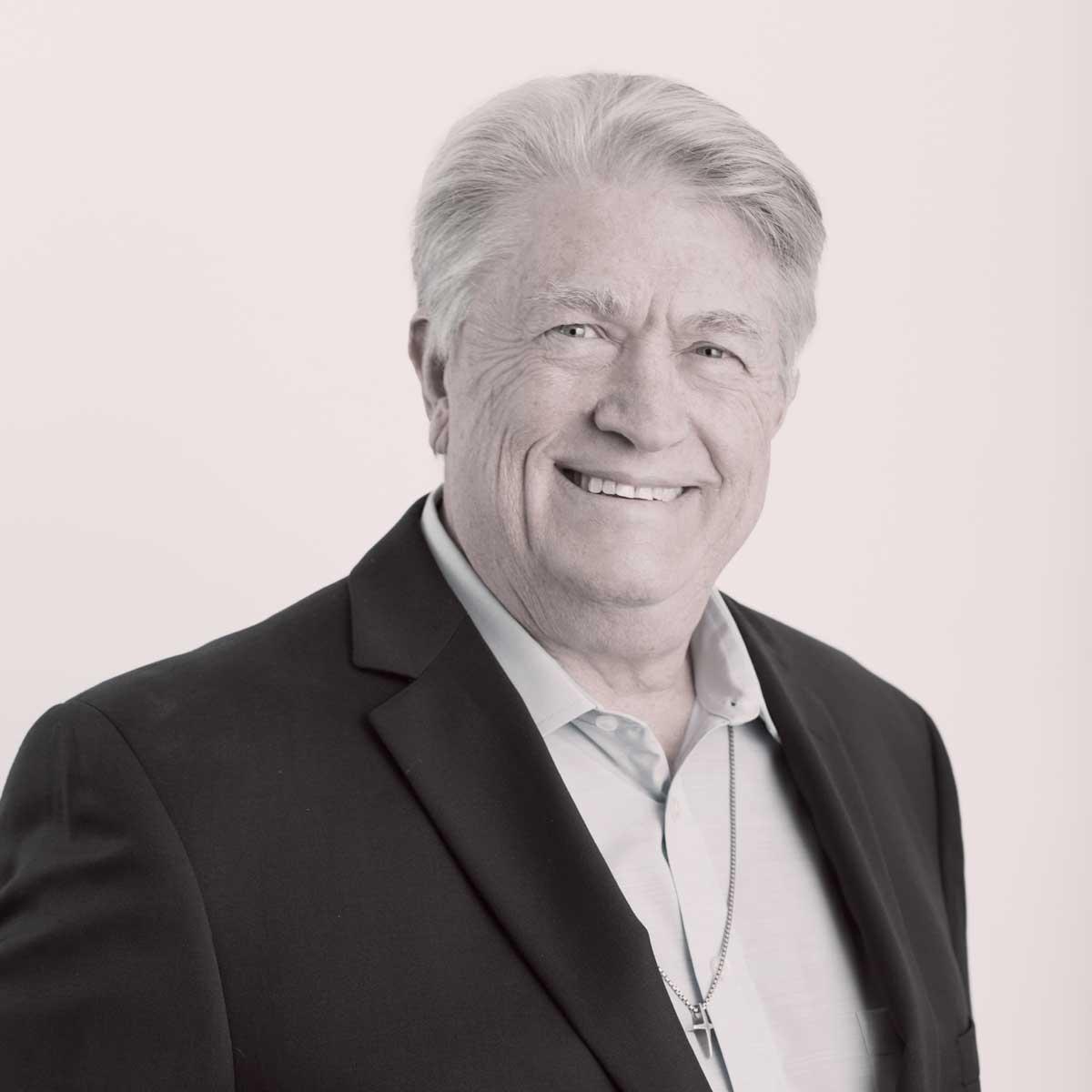 Peter K. Gallaher