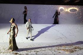 Silke Rudolph - Von Morgens bis Mitternachts - Schauspiel Stuttgart