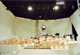 Silke Rudolph - Raub der Lukretia - Bremer Theater