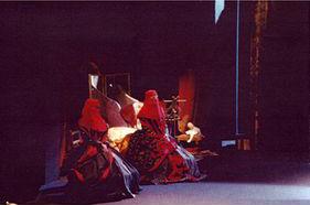 Silke Rudolph - Was ihr wollt - Theater Bonn