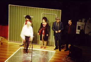 Silke Rudolph - Clavigo