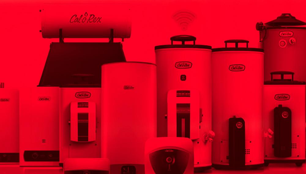 Calentadores de agua