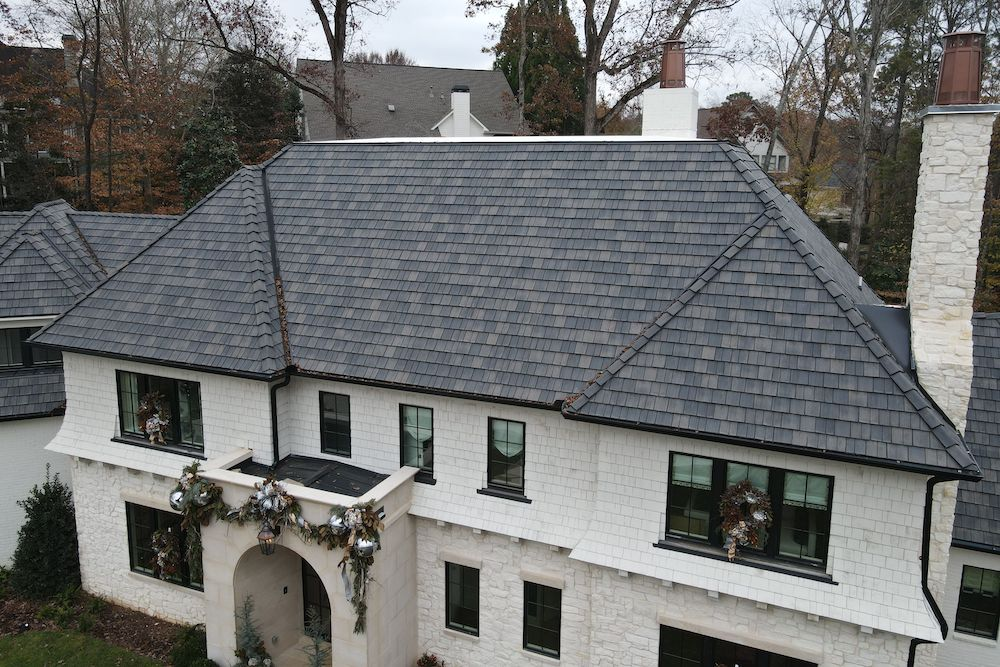Elite Exterior residential places