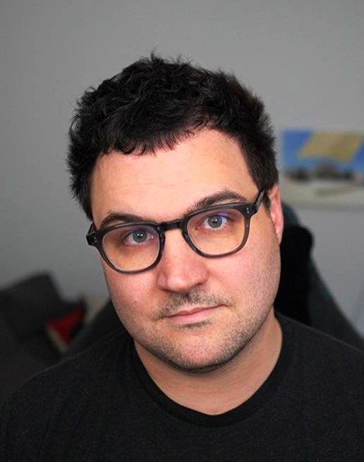 Picture of Sam D'Amico