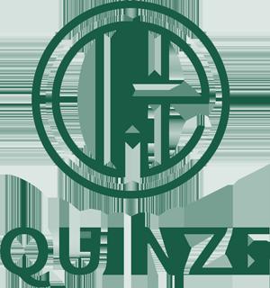 Logo for Quinze USA