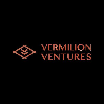 A picture of the Vermilion Ventures logo