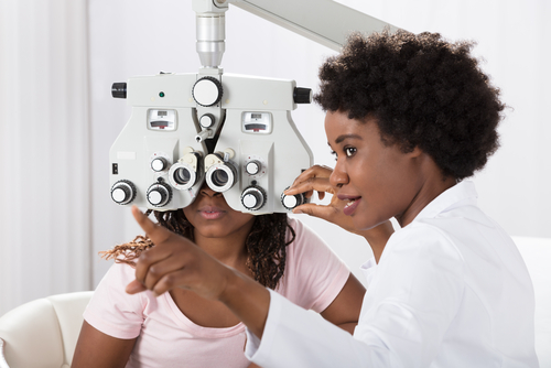 Ophthalmologist or Optometrist: Which Type of Eye Doctor Is Right for You?