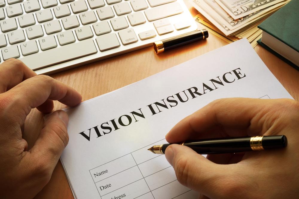 Good Eyecare Coverage: Vision Insurance vs. Medical Insurance