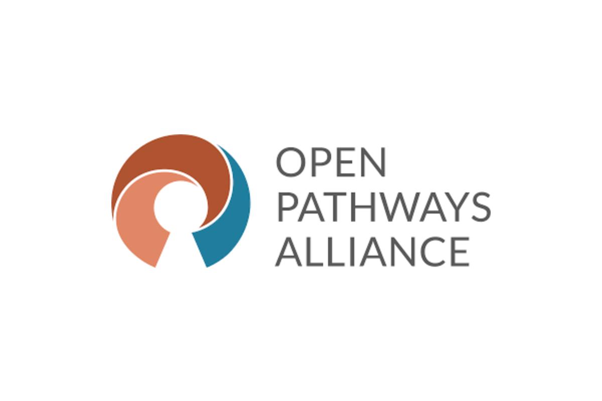 Open Pathways Alliance logo