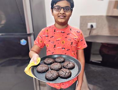 Little Master Kid Activity Cooking
