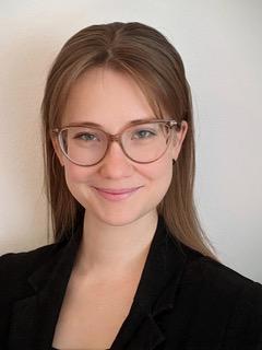Lektorin Annika Ablanalp