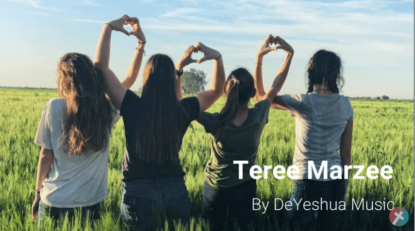 Teree Marzee with lyrics \\ तेरी मर्ज़ी hindi gospel song