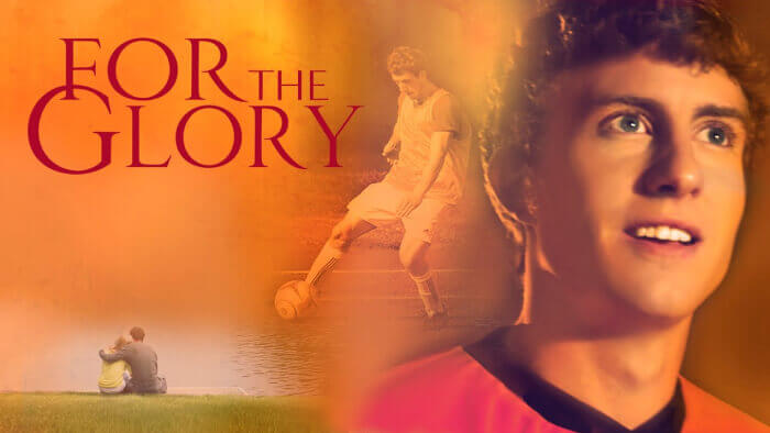 For the Glory (a true story) (2012)